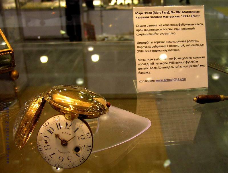 Архив: Советские механические часы Командирские 40 ЛЕТ С ПОБЕДЫ