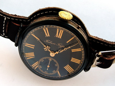 Антикварные наручные часы