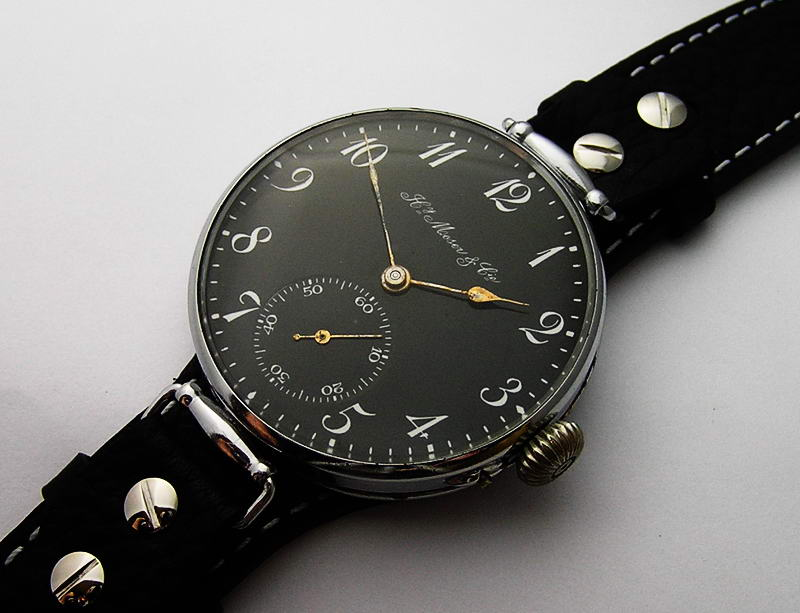 антикварные карманные часы золотые