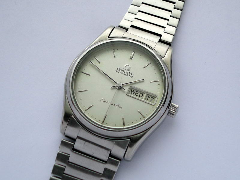 Советские позолоченные часы Слава в Солнечногорске. Часы хронограф