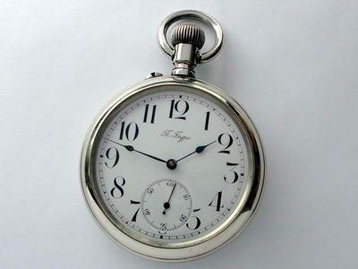 Карманные часы, карманные часы купить, карманные часы молния, часы СССР... Мон: Никто не хочет за них