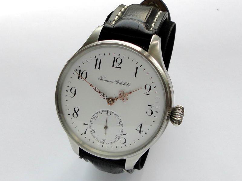Старинные военные часы