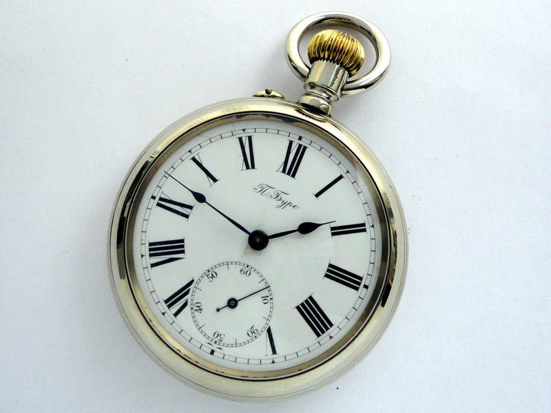 Перед выбором и покупкой старинных часов