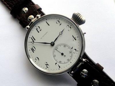 Стильные наручные часы с бесплатной доставкой, Россия