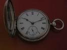 ремонт часов с ключевым заводом, изготовление стрелок