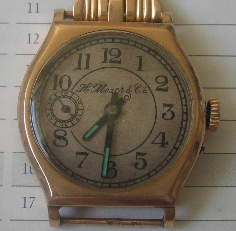 Пошли часы которые стояли к чему это