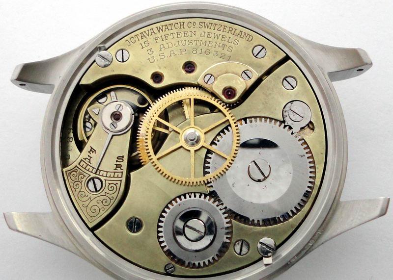 Регулировка точности механических часов своими руками