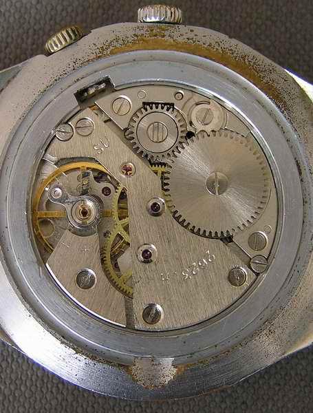 Часы с 24 часовым циферблатом наручные ракета купить