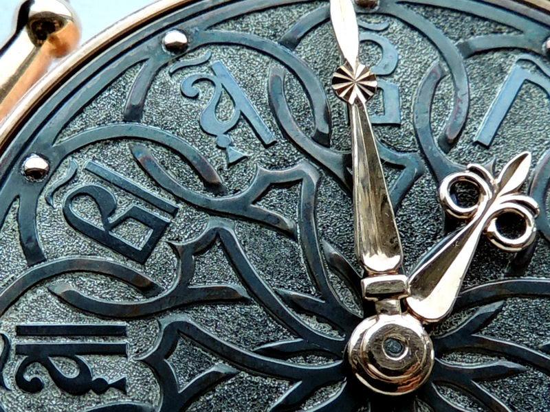 Славянские часы картинки