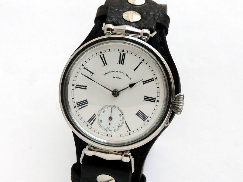 Вашерон константин старинные продать часы веллингтон часы стоимость дэниел
