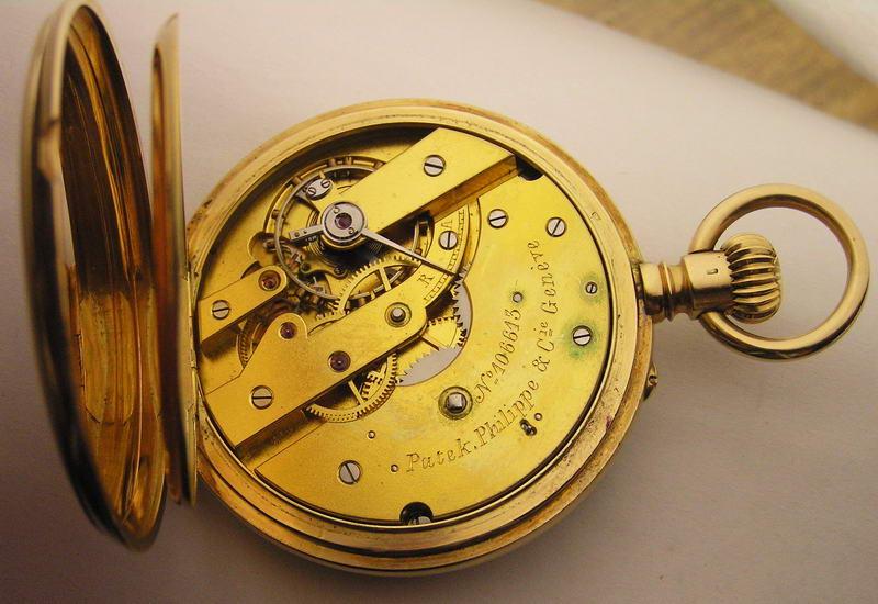 Кировские золотые часы второй половины 20 века, золото пробы 11 граммов корпус ,на крышке корпуса гравировка.