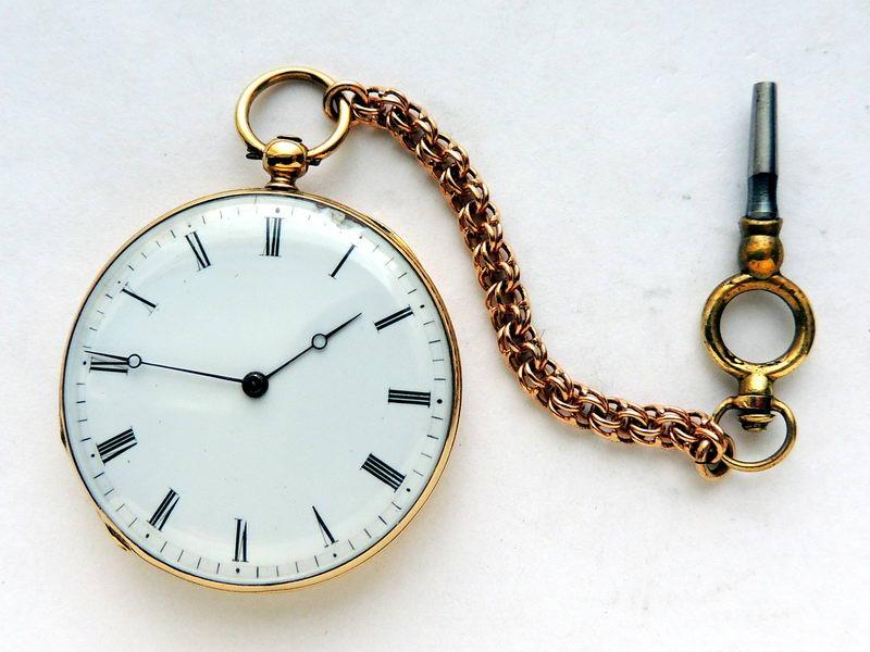 Археологи обнаружили часы из будущего за полмиллиона долларов