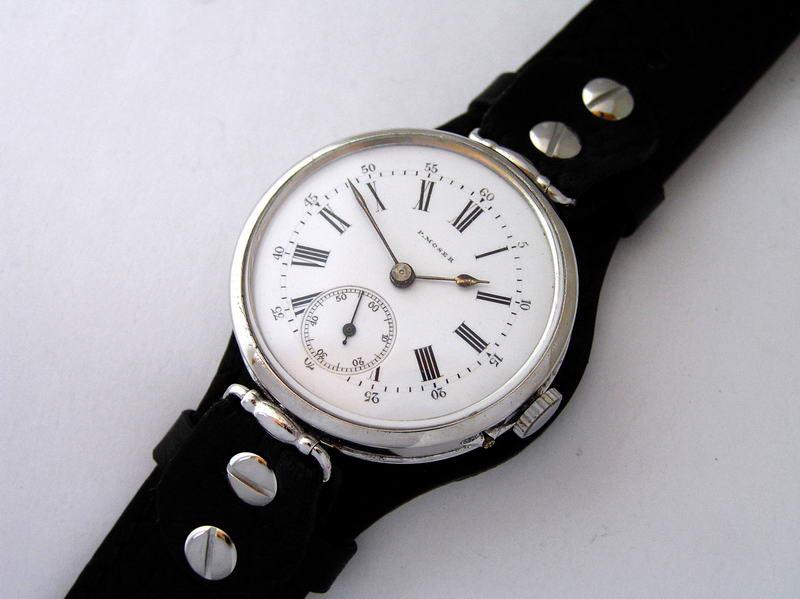 Продать часы мозер продать судовые часы