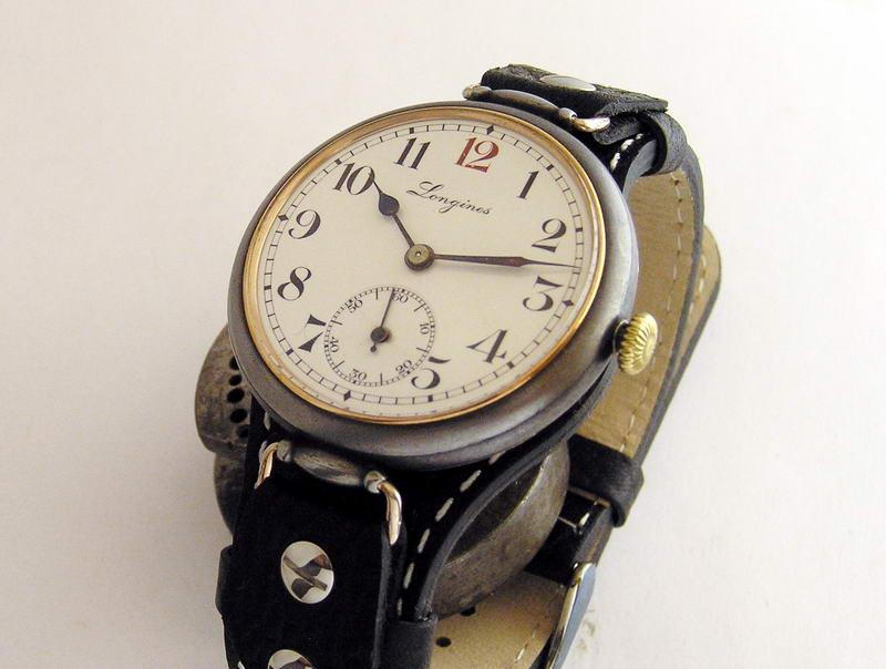 Часы лонжин наручные старинные