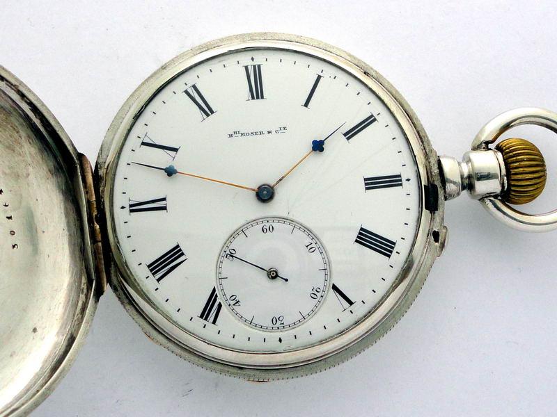 Мозер продать часы продать позолоченные чайка 17 часы камней