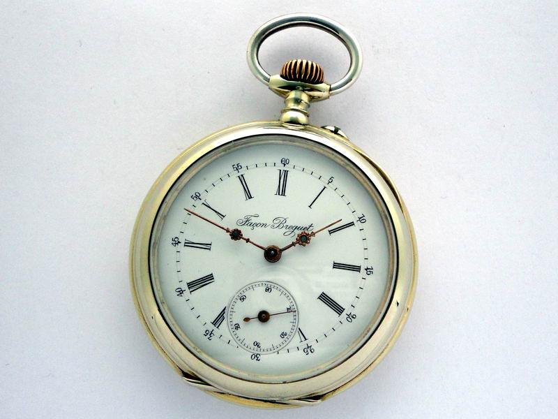 Брегет часы антикварные продать карманные человека расчет час стоимости