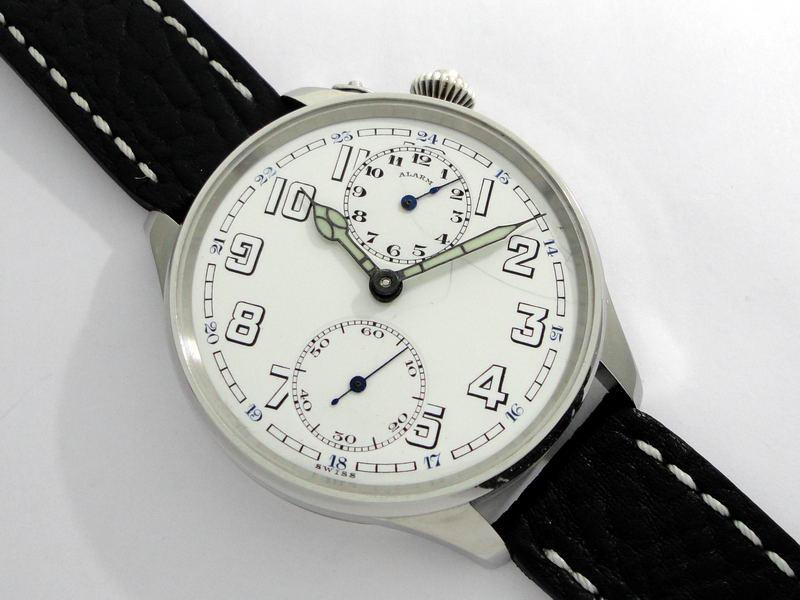 Наручные часы 40 их годов купить часы штурвал якорь