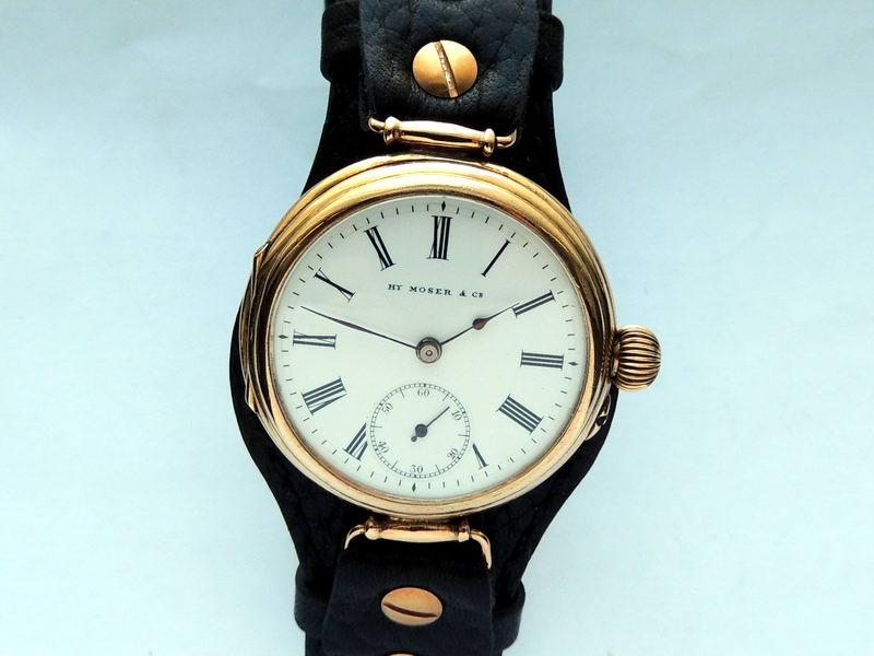 И продать часы к мозер квт час для промышленности стоимость