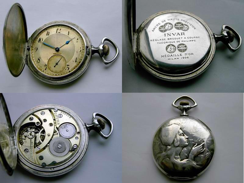 антикварные часы продам карманные