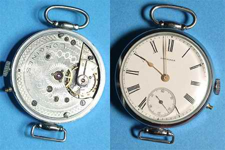 Часы longines старинные продам продать командирские часы