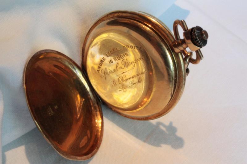 Часы ankra антикварные 585 проба